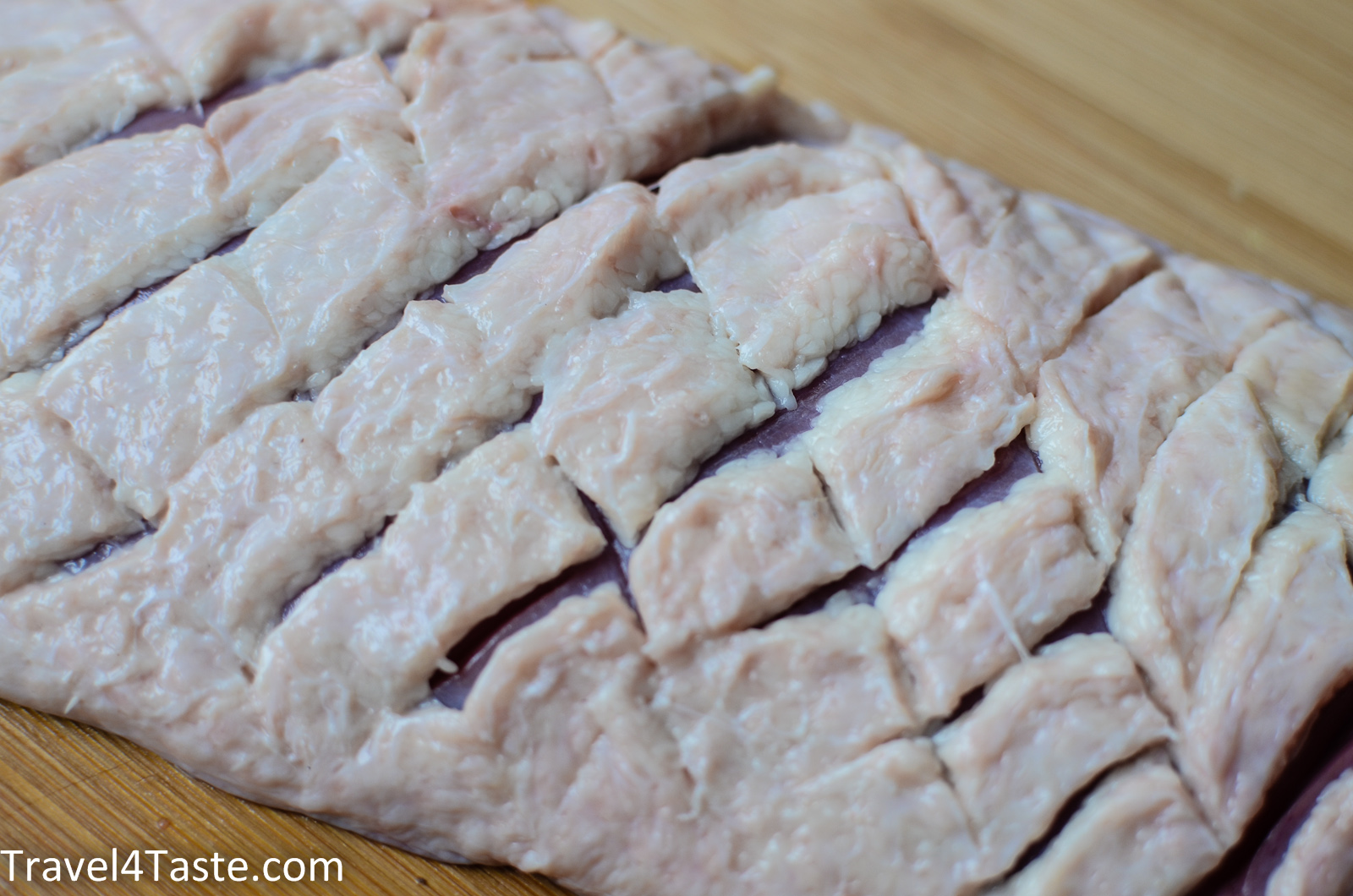 how to cook duck fillets