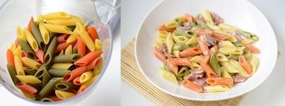 pasta header