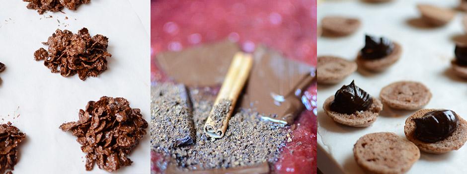 ♥ Chocolate ♥ (all recipes)