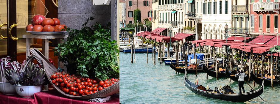 November in Venice (2013)