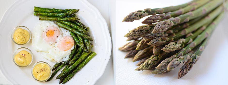 Asparagus (our best recipes!)