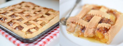 Yeasted Plum Tart Recipes — Dishmaps